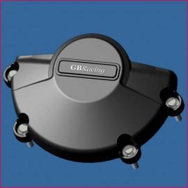 Protection de carter alternateur kit usine HRC GB Racing CBR600RR 07-16