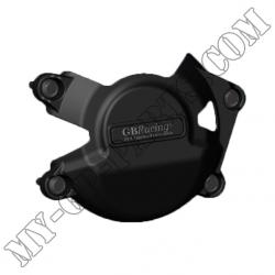 Protection de carter alternateur GB Racing ZX10R 08-10
