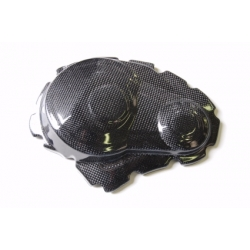 Protection de carter embrayage carbone lightech GSXR600 K8-K9