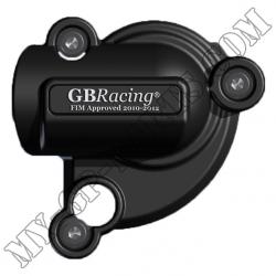 Protection de carter pompe à eau GB Racing DUCATI 848 1098 1198 STREETFIGHTER MULTISTRADA 1200
