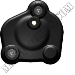 Protection de carter Vilebrequin GB Racing R1 07-08