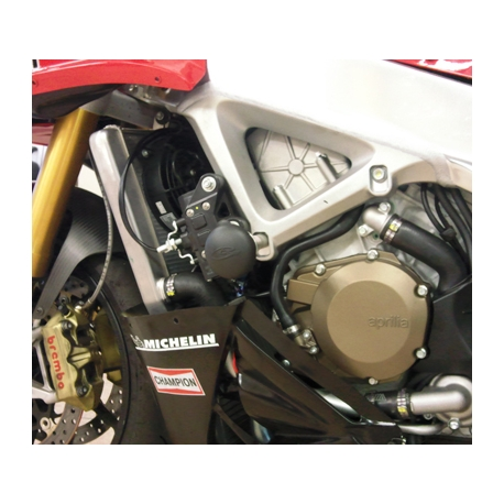 Tampons de protections Euro Racing RSV4