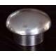 Modèle aluminium poli