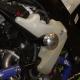 Tampons de protections Euro Racing ZX10R 08-10