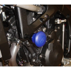 Tampons de protections Euro Racing R6 03-11