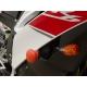 Tampons de protections Euro Racing R6 03-11