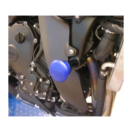 Tampons de protections Euro Racing R1 2004-2014