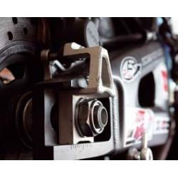 Tendeur de chaîne avec support étrier Honda CBR600 (07-11)