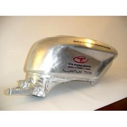 Réservoir 21 Litres Aluminium TAMBURINI 848 / 1098 / 1198