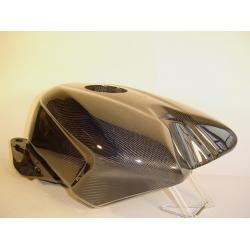 Réservoir carbone TAMBURINI Ducati 848 / 1098 / 1198