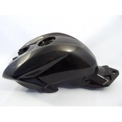 Réservoir en carbone TAMBURINI Ducati Streetfighter