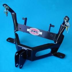 Araignée support carénage Racing Suzuki GSXR 600 04-05 / GSXR 750 04-05