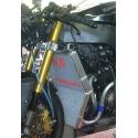 Radiateur d'eau grande capacité H2O Performance Kawasaki ZX10R 04-05