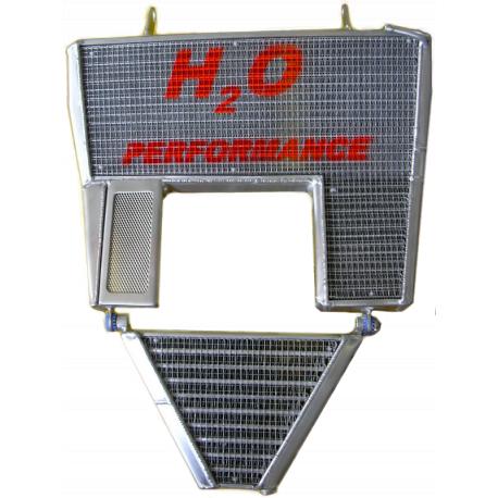 Radiateur d'eau et d'huile grande capacité H2O performance Ducati 749,999