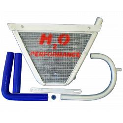 Radiateur d'eau additionnel H2O Performance Kawasaki ZX6R 09-15