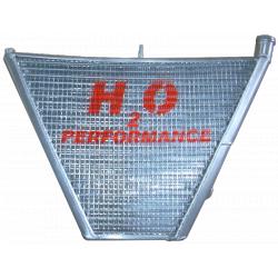 Radiateur d'eau additionnel H2O Performance Yamaha YZF R1 04/06