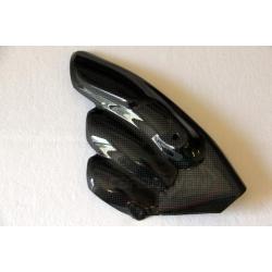 Protection de silencieux carbone MV AGUSTA F3