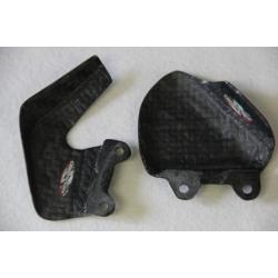 Protections talons MV AGUSTA BRUTALE 920 / 990R / 1090R