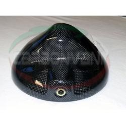 Couvre optique de phare DUCATI MONSTER 600 / 750 / 800 / 900 / 1000DS / S2R / S4 / S4RS