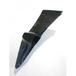 Support de plaque CARBONVANI Ducati 848 / 1098 /1198