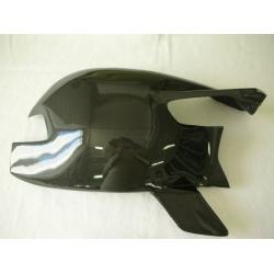 Protection de bras oscillant CV CARBONVANI Ducati 848 / 1098 /1198