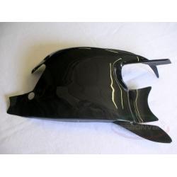 Protection de bras oscillant SBK CARBONVANI Ducati 848 / 1098 /1198