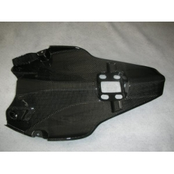 Passage de roue CARBONVANI Ducati 848 / 1098 /1198