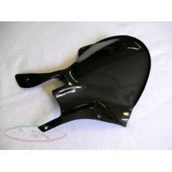 Garde boue arrière pour SBK CARBONVANI Ducati 848 / 1098 /1198