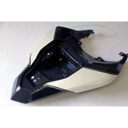 Selle racing biplace CARBONVANI DUCATI 848 / 1098 /1198