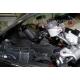 Araignée avec support vitesse engagée CARBONVANI Ducati 848 / 1098 / 1198