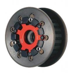 Embrayage anti dribble STM HONDA CB600 / CBR600RR / CB1000R / CBR1000RR