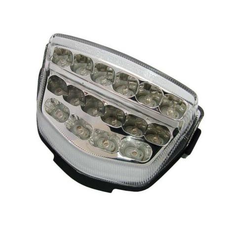 Feux arrière à LEDS homologué avec clignotants intégrés HONDA CB1000R