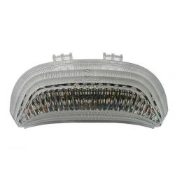 Feux arrière à LEDS homologué avec clignotants intégrés HONDA CBR1000RR 06-12