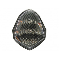 Feux arrière à LEDS homologué avec clignotants intégrés SUZUKI GSXR1000
