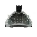 Feux arrière à LEDS homologué avec clignotants intégrés SUZUKI BANDIT / GLADIUS