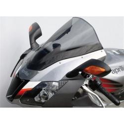 Bulle racing MRA APRILIA RSV1000 R (HAUTEUR +10MM)