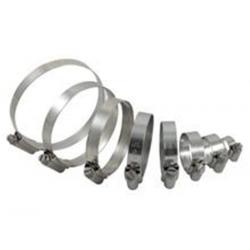 Colliers pour durites de radiateur silicone SAMCO SPORT DUCATI