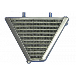Radiateur d'huile additionnel H2O Performance Ducati 748 / 916 / 996 / 998 / MON