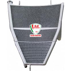 Radiateur d'eau et d'huile grande capacité H2O performance Honda CBR1000 RR 12-15