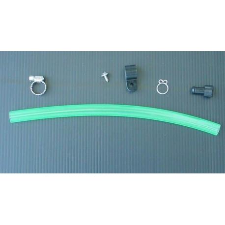 Réservoir de liquide de frein arrière HRC
