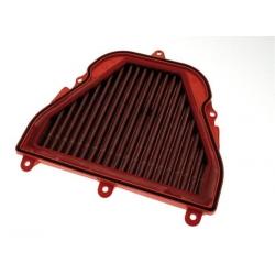 Filtre à air RACING BMC TRIUMPH DAYTONA 675 / 675 R / STREET TRIPLE 675 / 675 R