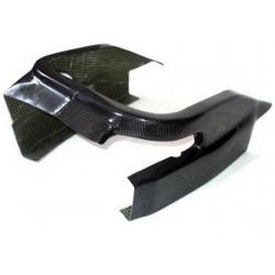Protection bras oscillant carbone kevlar HONDA SP1