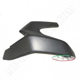 Protection de bras oscillant carbonvani monster 1200