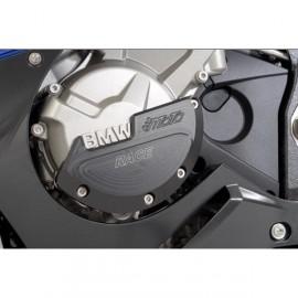 """Protection de carter c""""t' gauche GSG MOTO S1000 RR, S1000 R, HP4"""