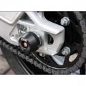 Protections de bras oscillant GSG MOTO S1000RR, HP4, S1000R, S1000 XR