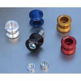 Diabolos support béquille 6 mm GSG MOTO aluminium