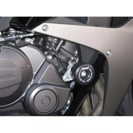 Tampons de protection GSG MOTO CBR 600 RR 2007-2008