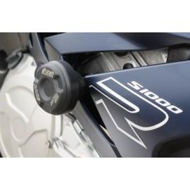Tampons de protection GSG MOTO S1000R 2014-2016