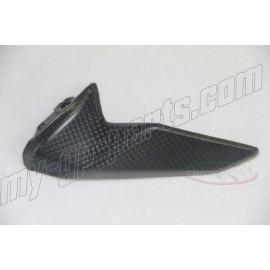 Protection inférieur de chaine carbone CARBONVANI Panigale 899/959/1199/1299/R