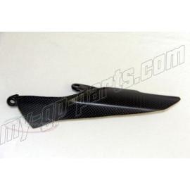 Protection supérieur de chaine carbone CARBONVANI Panigale 899/959/1199/1299/R
